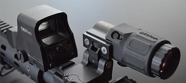 Gun Gear Lab