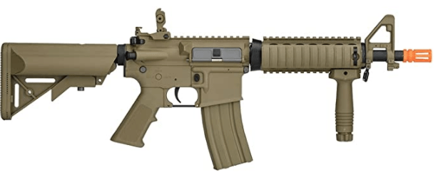 Lancer Tactical MK18